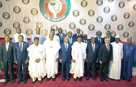 Décrispation de la tension politique au Bénin: La Cedeao félicite Talon pour le dialogue politique