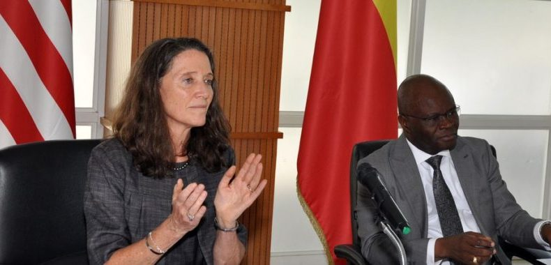 Coopération bilatérale Bénin – Etats-Unis: Avancées notables et perspectives heureuses