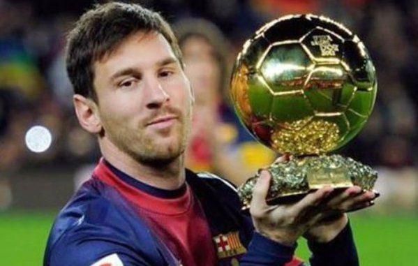Ballon d'or 2019 : Messi sacré, Mané éjecté du podium par Ronaldo