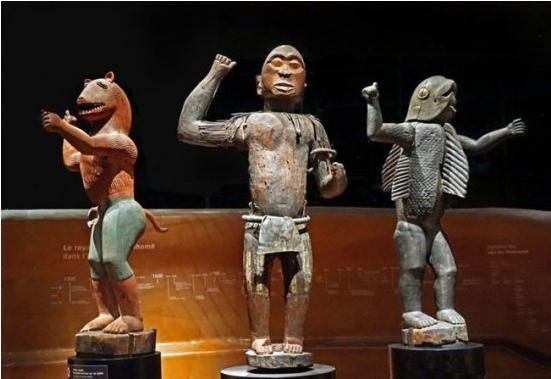 Biens culturels volés ou illicitement exportés Le Bénin adhère à la Convention d'UNIDROIT