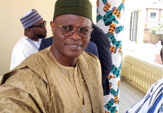 Economie Arnauld AKAKPO installé dans ses fonctions à la Chambre du commerce du Bénin
