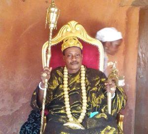 Célébration des 27 ans de règne du Roi d'Agonlin: Sa Majesté Yèto Kandji prie pour l'unité et la paix au Bénin