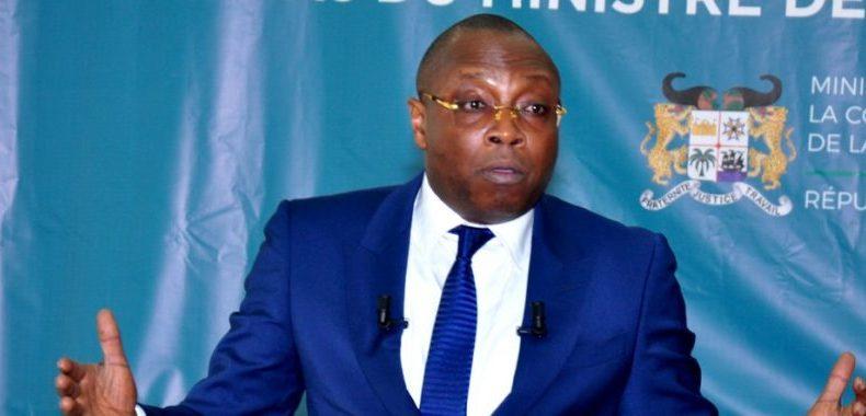 Alain Orounla à propos des 30 ans de la Conférence nationale: « Le Bénin a connu plus d'avancées en quatre ans… »