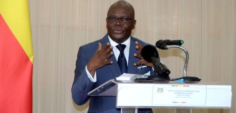 Point de la mission du chef de l'Etat aux Etats-Unis: Aurélien Agbénonci parle d'une visite valorisante pour le Bénin