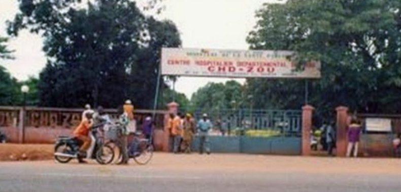 Pandémie du coronavirus au Bénin: Indifférence notée au Chd-Goho