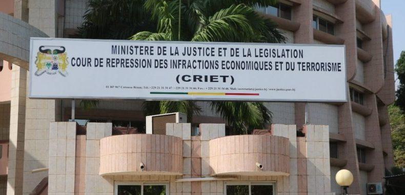Criet/Session criminelle: 29 cadres à la barre pour détournement de deniers publics