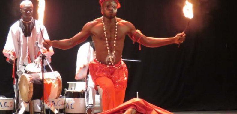 MASA 2020: Le « Vodoun » fait son marché à Abidjan