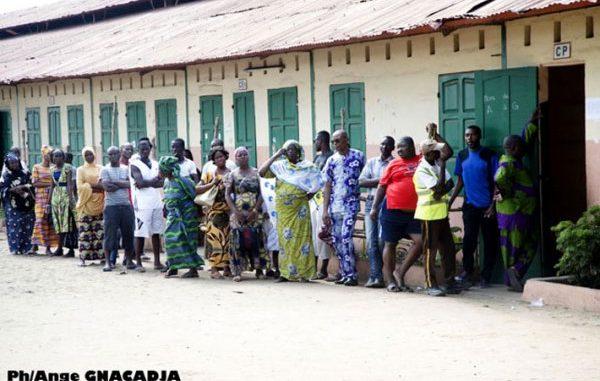 Communales de 2020 : Les Béninois aux urnes ce dimanche