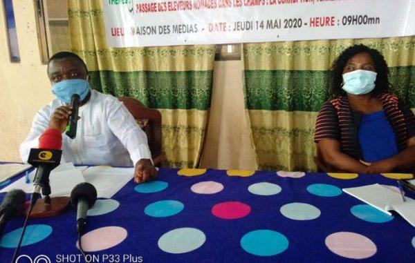 Corruption dans la transhumance au Bénin : Flore Nombimè et Fortuné Sossa exposent leurs enquêtes
