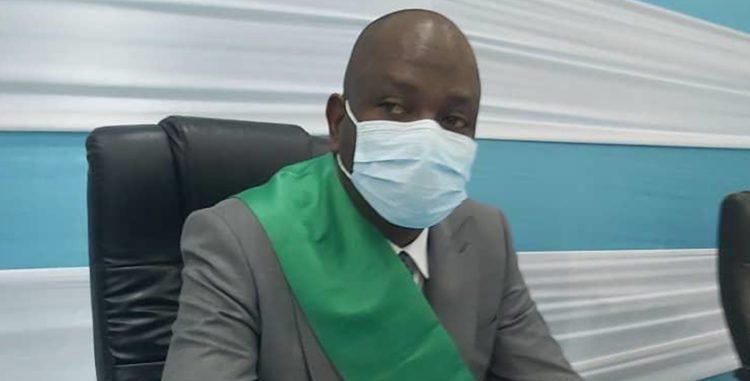 Municipalité de Cotonou: Huit chefs d'arrondissement installés hier
