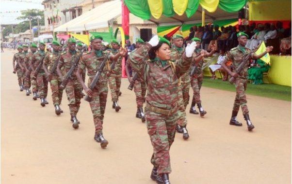 Préparatifs de la fête du 1er août à Cotonou et Calavi : Les prémices des noces de diamant sans éclats