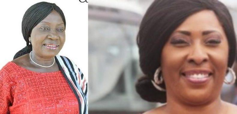 Deux femmes élues maires dans le Plateau: L'effet d'une transformation sociale