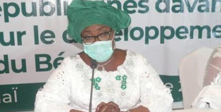 Bénin/Après l'Ojbr L'Organisation des femmes républicaines est née