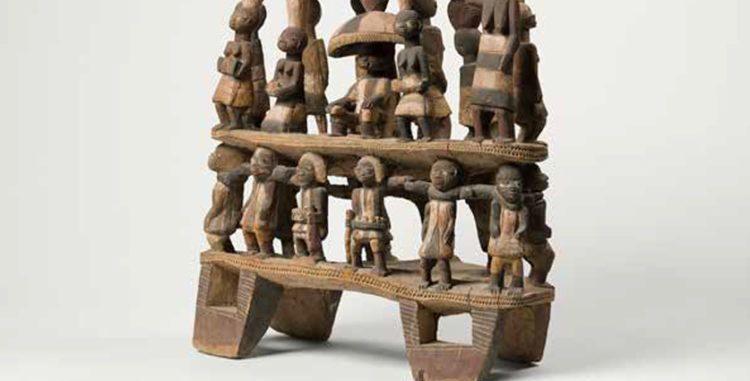 Restitution des objets royaux au Bénin: Les 26 œuvres qui doivent rentrer sont connues