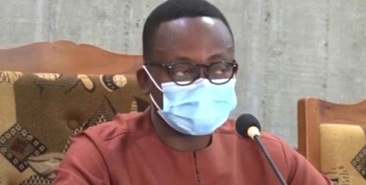 Rentrée judiciaire 2020-2021 au Tpi de Cotonou: Le Procureur Mètonou définit avec les Officiers de la Police judiciaire ses priorités
