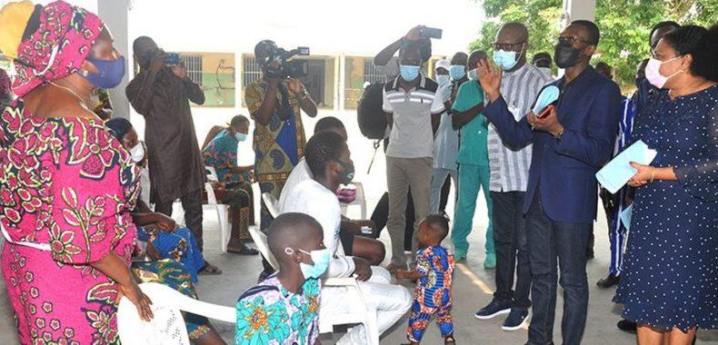 Action sociale du chef de l'Etat : Le président Patrice Talon libère les « prisonniers des hôpitaux »