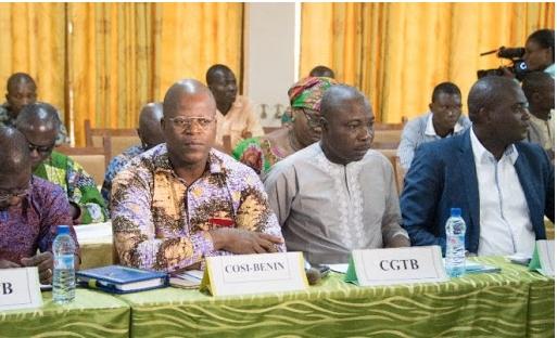 Organisation des élections professionnelles au Bénin: Les syndicalistes décernent un satisfecit au gouvernement