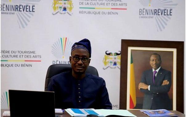 Mise en valeur du potentiel touristique et atouts culturels du Bénin : Abimbola étale les grands investissements du régime Talon