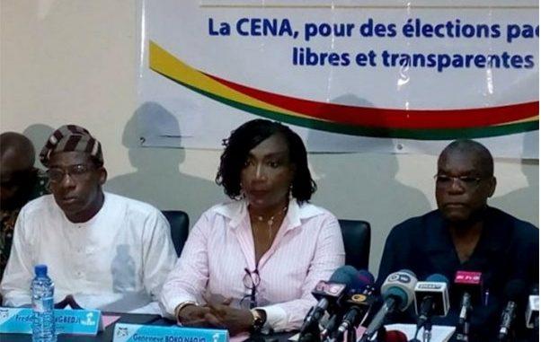 Présidentielle 2021 : La Cena outille les agents électoraux pour la diaspora