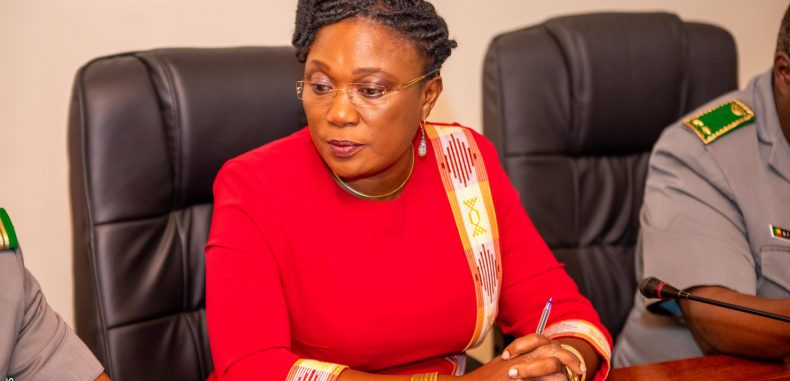Obsèques : Jeanne Acacha Akoha inhumée le 05 août