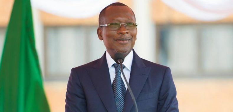Défenseur de l'alternance et de la bonne gouvernance: Patrice Talon distingué par la jeunesse panafricaniste