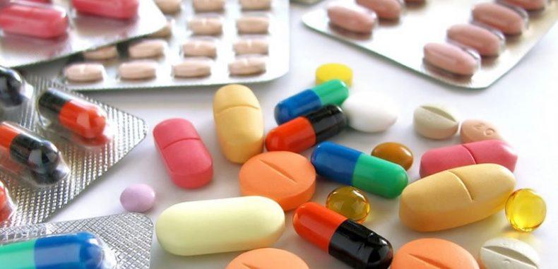 Lutte contre les faux médicaments 300 kg de produits pharmaceutiques saisis à Bassila