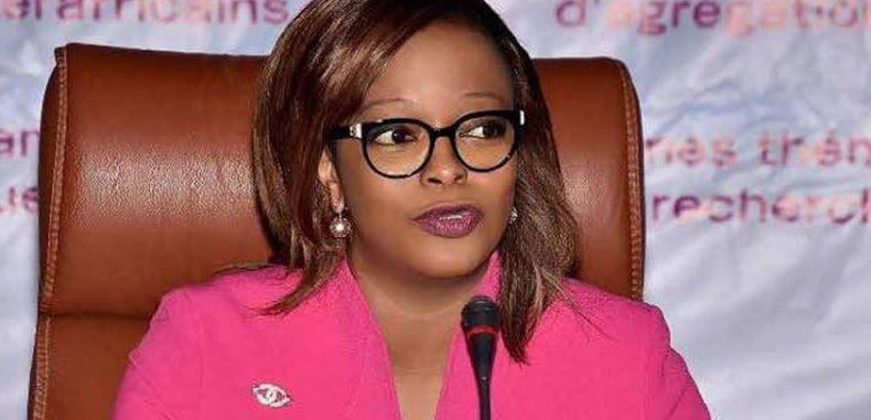 Criet L'audition de Reckya Madougou reportée au 23 juillet