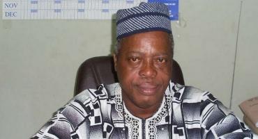 Le syndicaliste Dieudonné Lokossou décédé