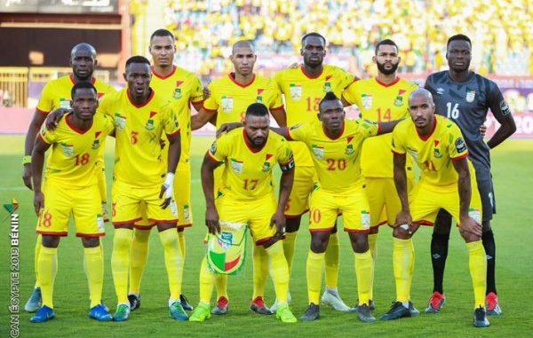 Match Bénin # Rd Congo: Battre les Congolais pour maintenir la position