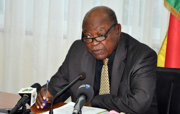 Noureini Tidjani-Serpos sur la restitution des biens culturels : « Le Bénin est prêt à accueillir les 26 œuvres et celles à venir »
