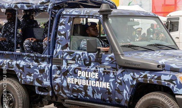 Découverte d'une cargaison de cartouches de fusil : Le P.S près la CRIET, Mario E. Mètonou annonce l'ouverture d'une enquête