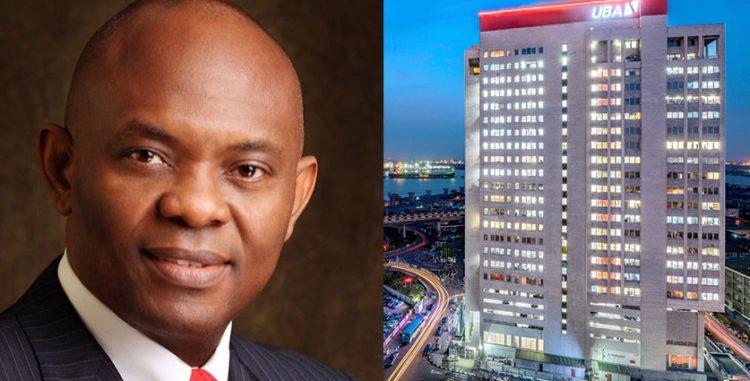 Secteur pétrolier du Nigeria : UN FINANCEMENT DE 200 MILLIONS DE DOLLARS DU GROUPE UBA POUR LA CROISSANCE ECONOMIQUE POST COVID