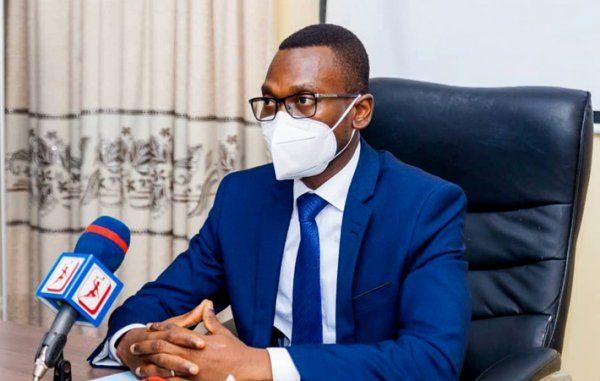 Campagne de vaccination Covid-19 au Bénin: Benjamin Hounkpatin promet de donner l'exemple