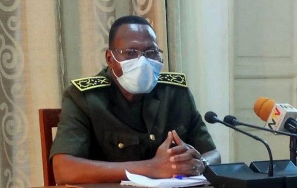 Campagnes électorales et covid-19 au Bénin : Le préfet Apithy demande à la Police de jouer son rôle
