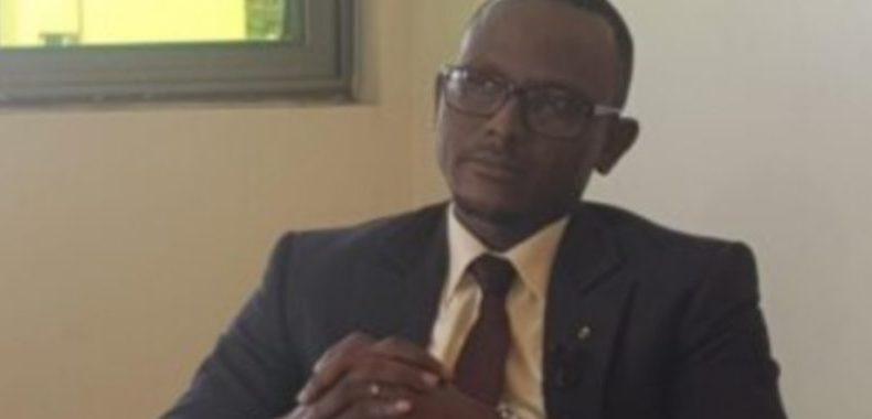 Clément Capo-Chichi, président de la Cbdh:« L'éducation aux droits humains doit être le travail de tous»