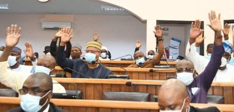 Assemblée nationale : La loi de finances gestion 2021 adoptée à l'unanimité