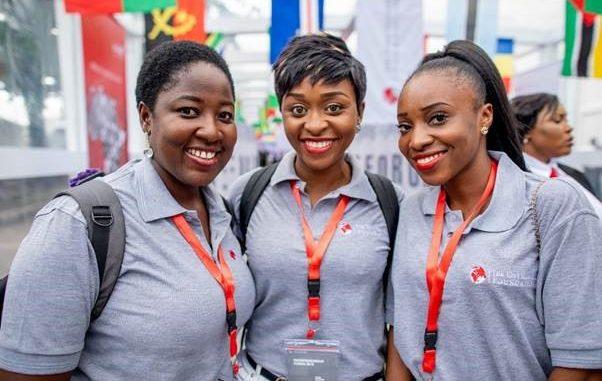 Les soumission au programme d'entrepreneuriat de la Fondation Tony Elumelu sponsorisé par UBA se termine bientôt