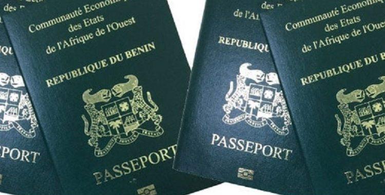 Etablissement de passeport biométrique: Prise de rendez-vous en ligne obligatoire