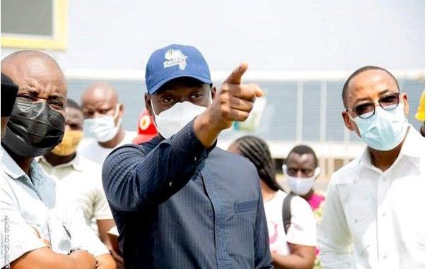 Ministère de la jeunesse, des sports et loisirs : Le Bénin se dote de sa première charte politique des sports et loisirs