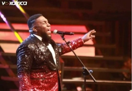 Après sa performance à The Voice Afrique Francophone Une cagnotte lancée pour soutenir Gyovanni
