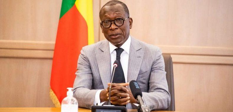 Le chef de l'Etat à l'endroit du nouveau médiateur de la République: « Je voudrais espérer que vos qualités seront un atout pour le dialogue »