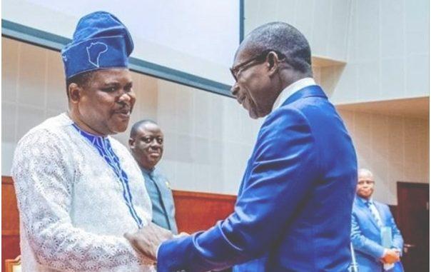 Nomination du chef de file de l'opposition : Paul Hounkpè : un opposant pas comme les autres