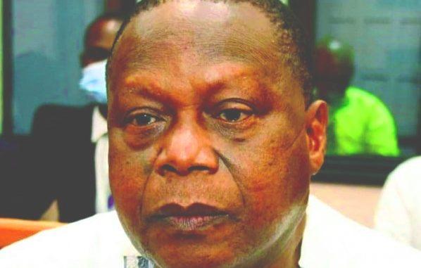Assemblée nationale : Robert Gbian élu 1er Vice-Président et Dakpè Sossou 2è Vice-Président