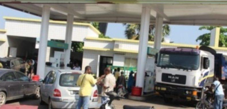 Conseil des ministres: Les stations de la Sonacop cédées à deux sociétés privées