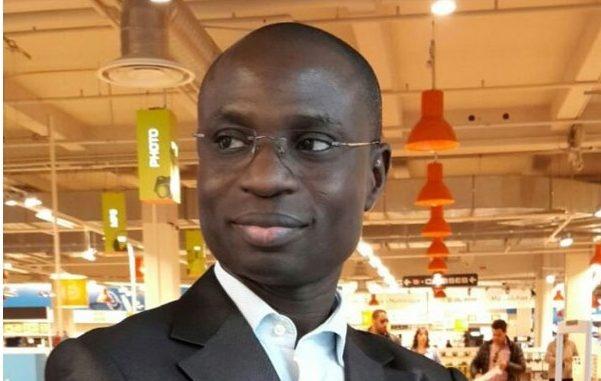 Nomination au ministère de l'économie et des finances : Adam DENDE AFFO promu Directeur Général du service financier