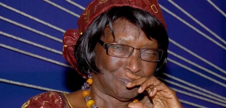 Disparition de Rosine Vieyra Soglo: Une icône de la politique s'en est allée