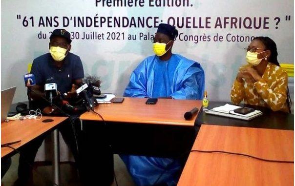 L'Union Progressiste annonce des conférences thématiques pour célébrer les 61 ans d'indépendance du Bénin