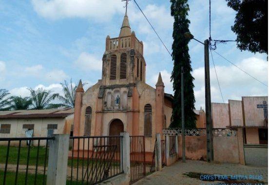 Tourisme Bénin : sur les traces des vestiges coloniaux à Athiémé