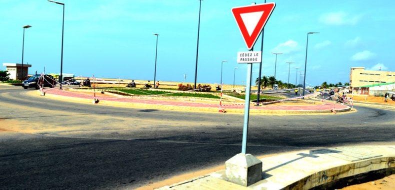 Aménagements de la zone balnéaire de la Route des pêches: Les occupants du domaine public Fiyégnon 1 sommés de libérer les lieux