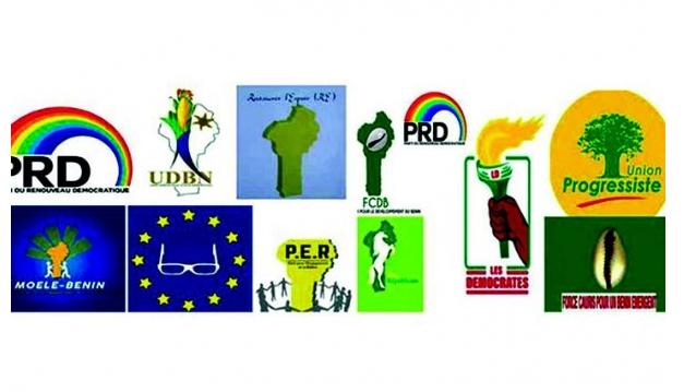 Système partisan au Bénin : 15 partis reconnus, plus de la moitié dans le (…)  Système partisan au Bénin : 15 partis reconnus, plus de la moitié dans le coma